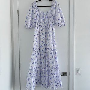 LoveShackFancy x Target Maxi Dress - Size Small